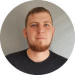 Dylan Laforet - poseur TecRail