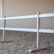 barrière mobile TecRail